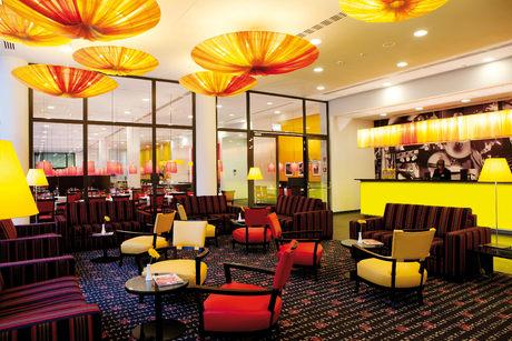 angelo w centrum biznesu – Hotelarz