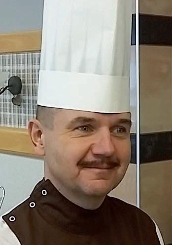 Renaissance Z Szefem Kuchni Hotelarz